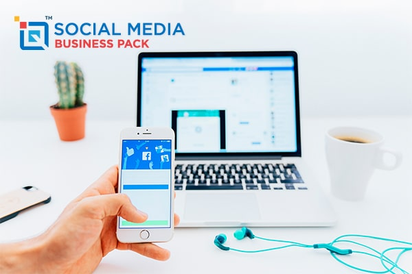 Social Media Package for Better ROI